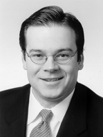 Attorney W. Graham Blake